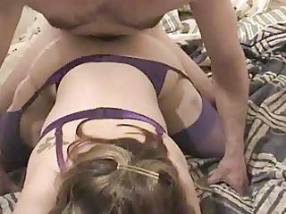 purple fuck