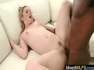 milf get fucked hard by black cock clip-52