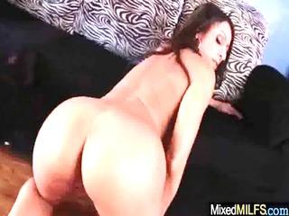 sexy milf fucking hard by giant mamba darksome