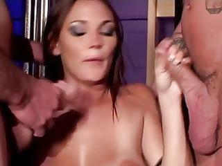 mother i venus interpreting - anal trap