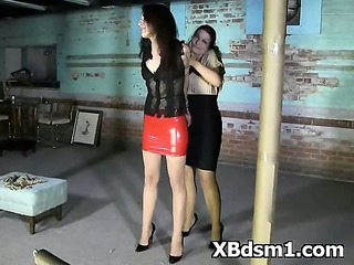 pervert bdsm milf masochiatic sex