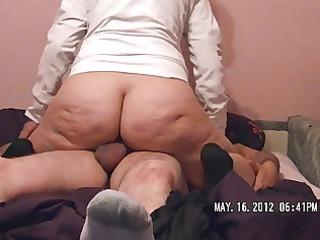 nifty ass girlfriend #11 homemade