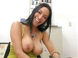 sexy milf gets a lusty fucking