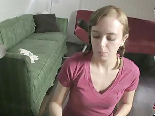 legal age teenager femdom maid wife setup