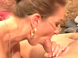 milf fuck young