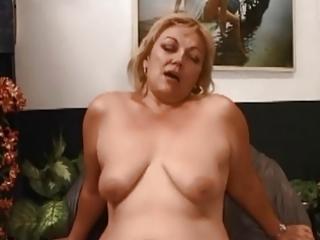 messy mamma