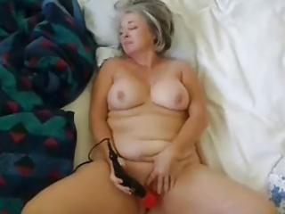 older masturbating