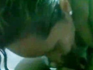 indian mature kerala aunty doing smart irrumation