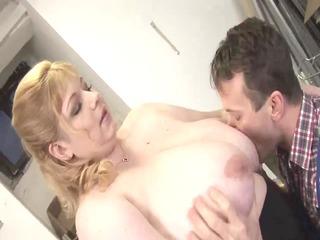 blonde big beautiful woman-mother id like to fuck