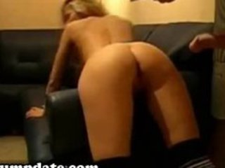 hot wife gets analized and creampied