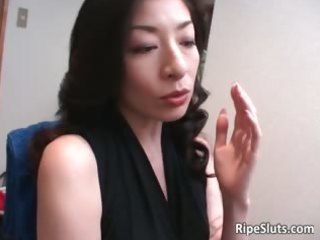 older asian wench gets he is wet shaggy part6