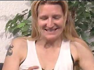 granny skinny golden-haired fucks older mature