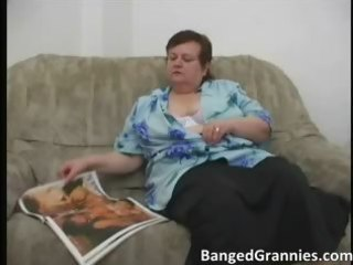 chunky mother i doxy with big boobs gets horny