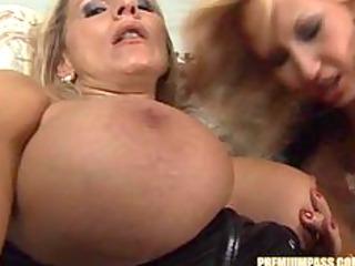 zensa raggi shoots a load down tissys mouth