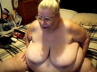 she is was on a livecam site friday