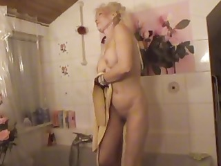 naughty old whore