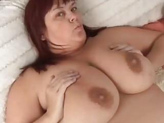 beautiful busty older big beautiful woman in sexy