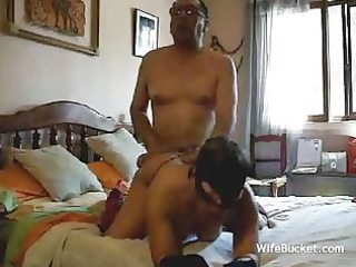 wife fucked everywhere