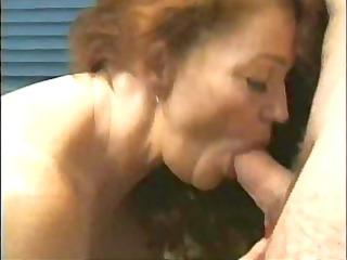 mature bitch loving youthful schlong