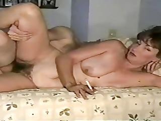 smokin mamma