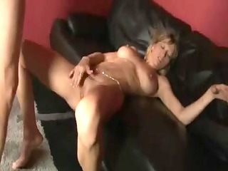 my favourite mamma is a squirter