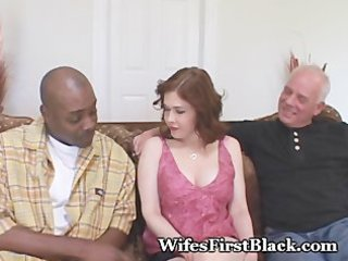 hawt wife cuckold movie scene