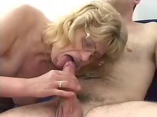 czech dilettante wife
