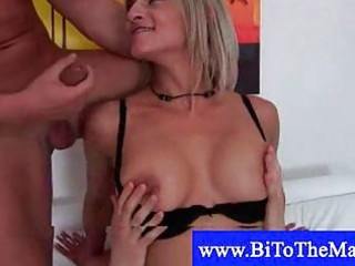 bisex muscled italian fuck his wife