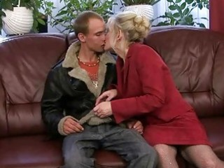 granny fucking with her youthful boyfriend