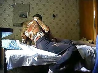 blond russian milf mama does the nasty