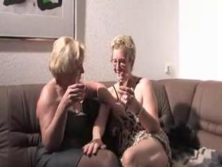 mature german lesbos