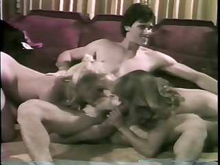 young guy penetrates a sexy girl sleep over and