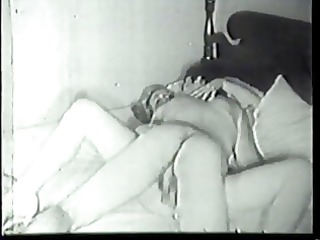 vintage blond with hairy snatch screwed in hotel