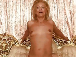 granny has nasty sex with her youthful paramour