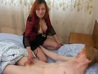 russian mature - rima 6