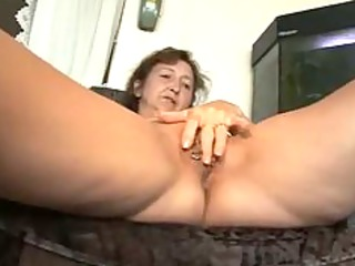 granny fucking vol4