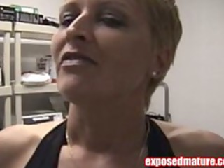 wicked mom giving fun