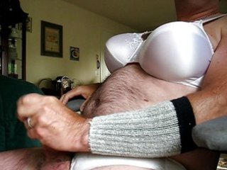 wifes bra and pants 8