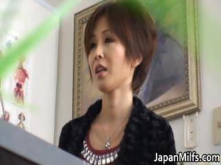 asian mother i has massage and fucking part10