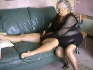 amateur bbw granny screwed