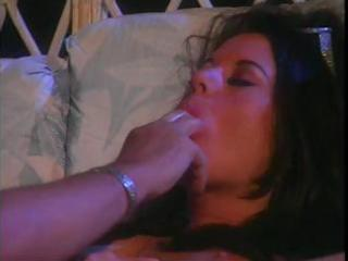 one brunette milf acquires her love tunnels