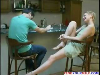 russian mother i loves to swallow
