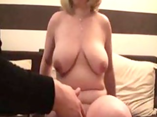 excited bbw screwed