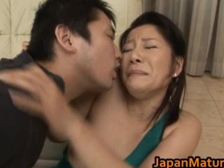 ayane asakura perverted japanese milf part5