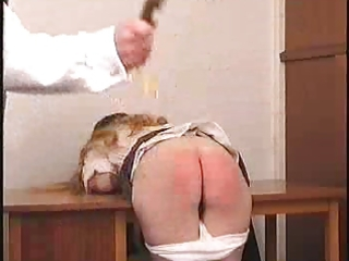 freak of nature 11 caning aged