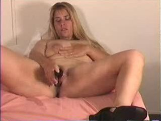 mature cum freak