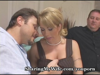 juicy pussy shared with fat cock