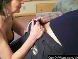 amateur mother i facial compilation 3