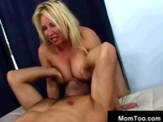 mother i plowed doggy in front of daughter