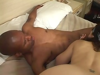 lalin girl milfs acquires group-fucked by bbc